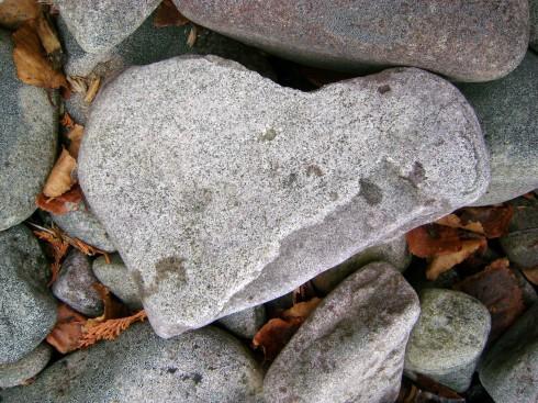 Lake Superior stone