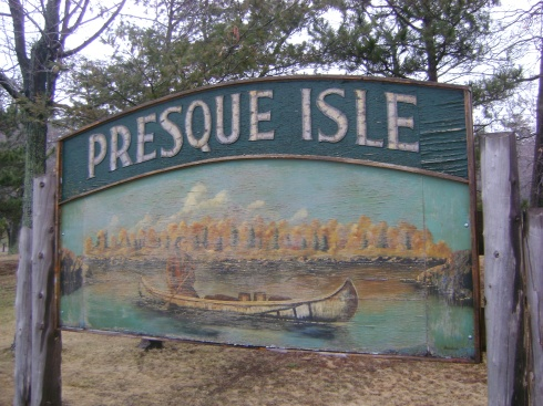 Welcome to Presque Isle