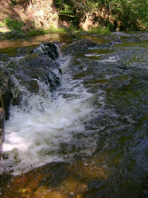 More falls