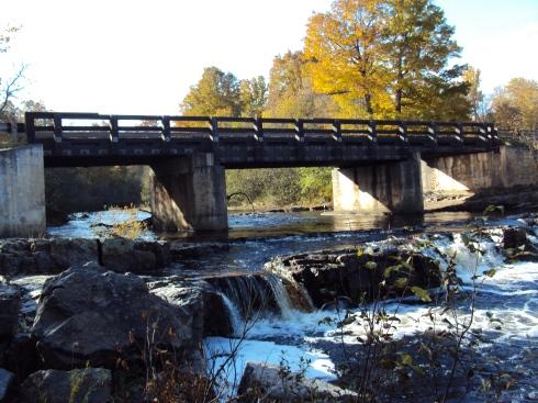 Big Erick's Bridge