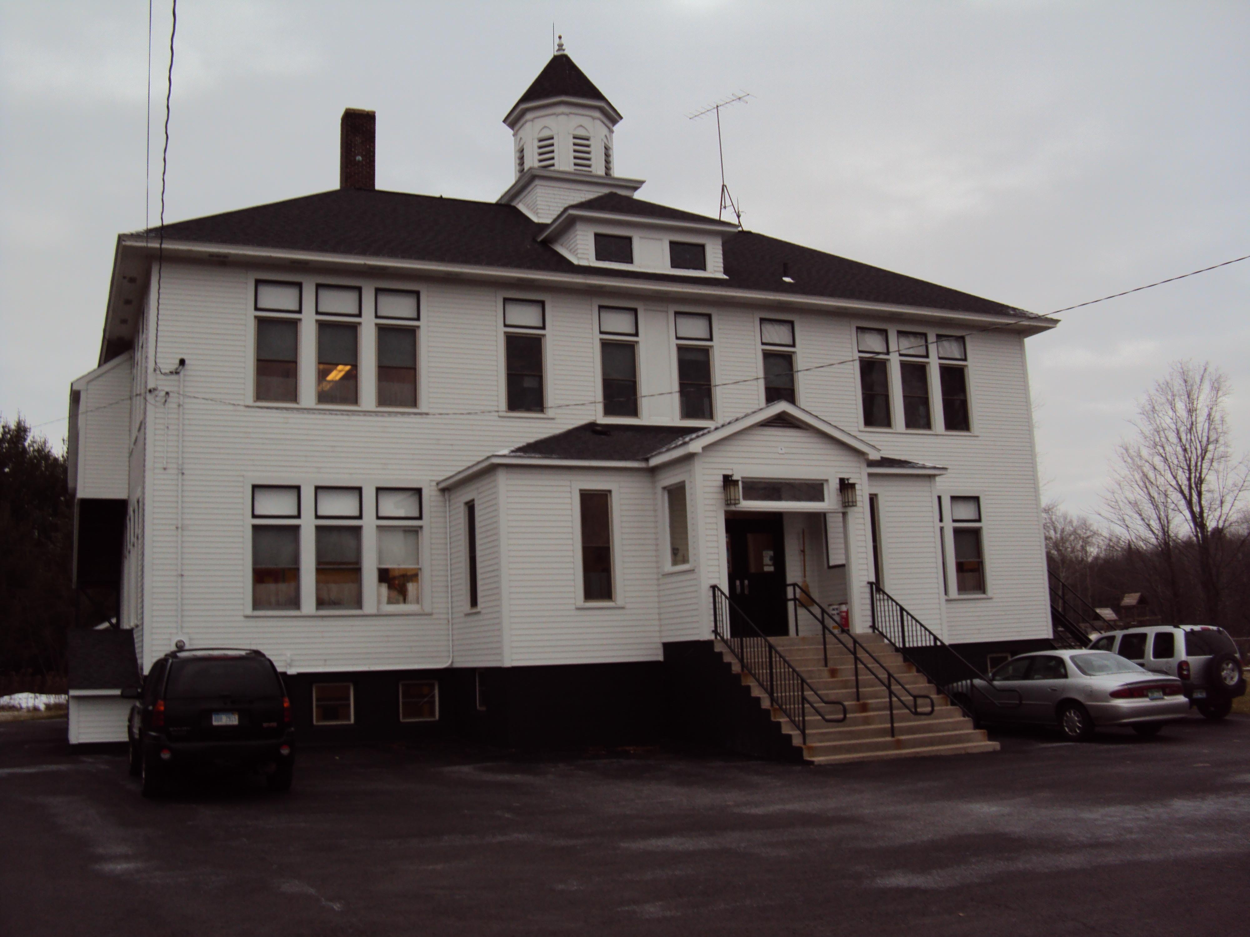 Houghton Township Schools